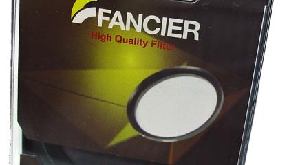 Filtro UV – FANCIER
