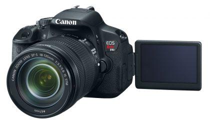 Canon EOS Rebel T4i II