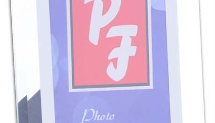Porta-retrato borda espelhada – 15×21