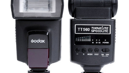 Speedlight TT560