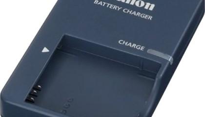 Canon Cb-2lv – Carregador Para Bateria Nb-4l