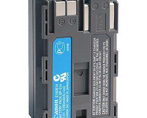 Bateria de Íons de Lítio Canon BP-514 – Canon