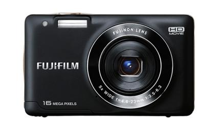 Fuji Finepix JX 580