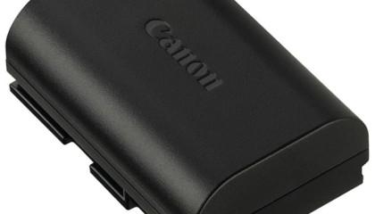 Bateria Recarregável Canon LP-E6