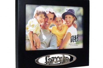 Porta retrato Família 10×15
