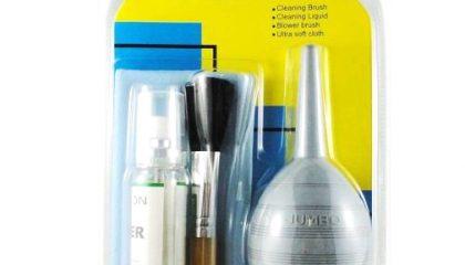 Kit de Limpeza WF