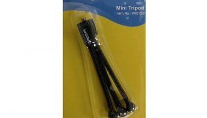 Mini tripé WT 0102
