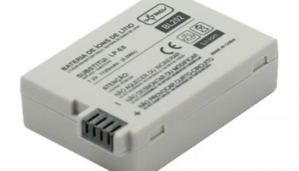 Bateria Recarregável Canon LP-E8