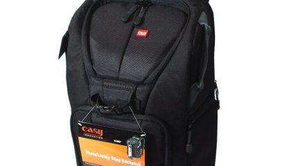 Mochila Easy P/ Cameras e Notebook