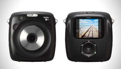 Câmera Instax Square SQ10