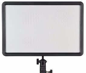 Iluminador Led para Foto e Vídeo Modelo Led260C