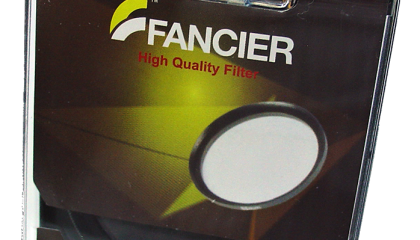 Filtro Polarizador – FANCIER