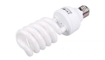 Lâmpada para Iluminação 45 W 110V